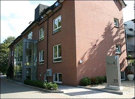 Alten- und Pflegeheim Lindengrund