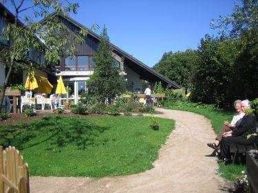 Alten- und Pflegeheim Reinery