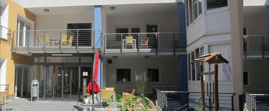 DRK-Seniorenzentrum der EWK-Stiftung
