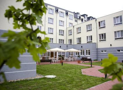 Senioren-Wohnpark Lessingplatz