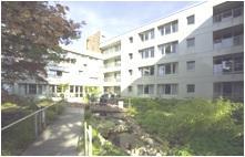 Wohn- und Pflegezentrum Haus H�rn
