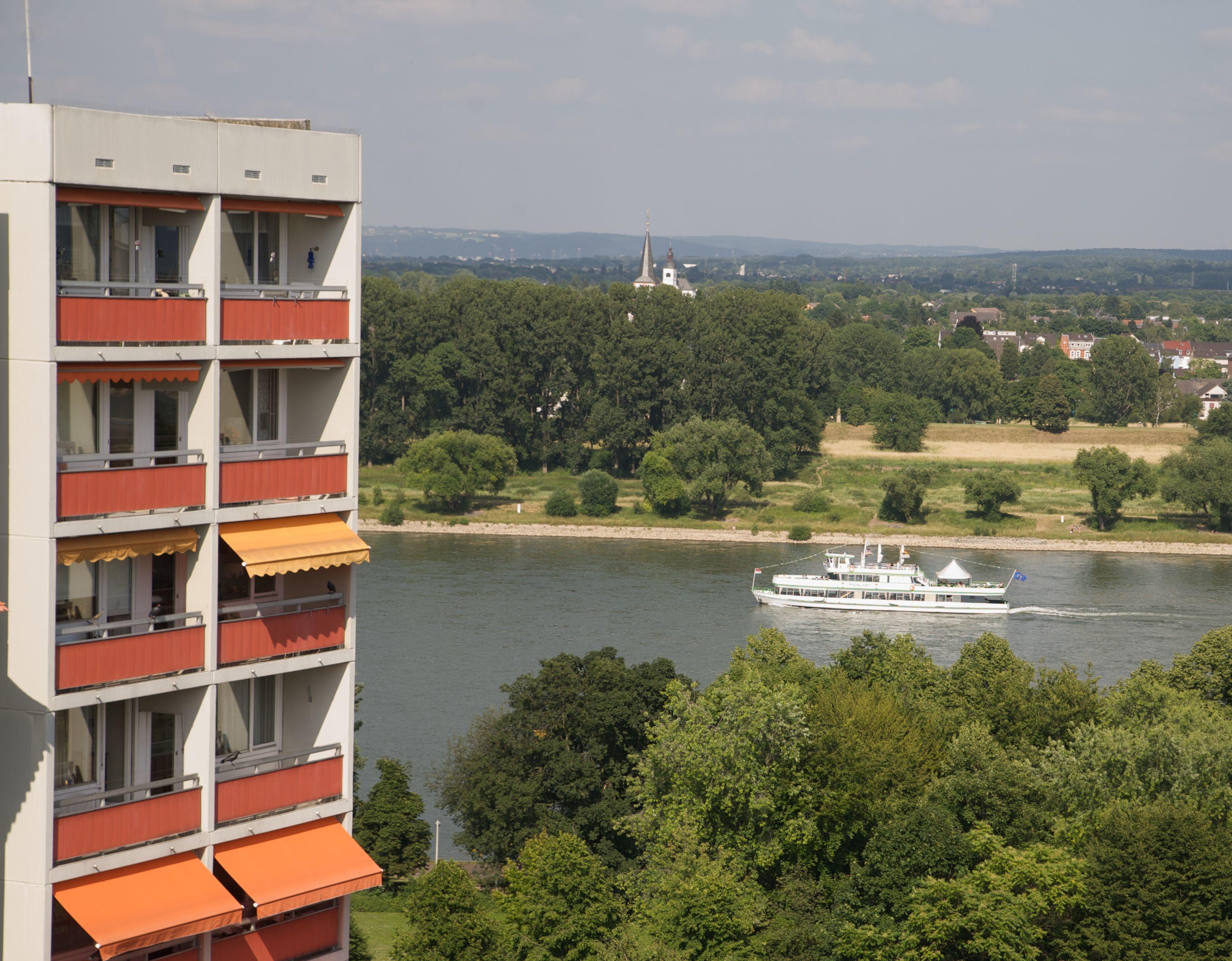 Augustinum Seniorenresidenz Bonn