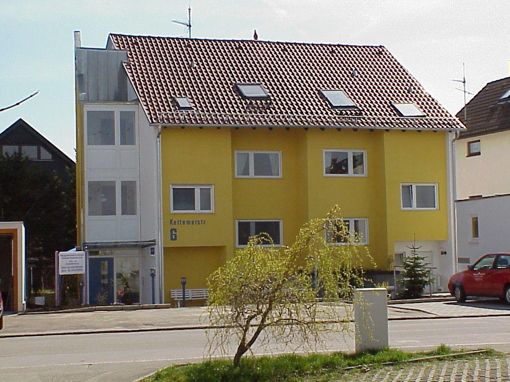 Haus Kettemerstra�e