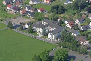 Margaretha-Flesch-Haus Alten- und Pflegeheim