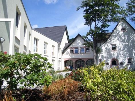 Seniorenheim Haus Hardt e.V. St. Josef