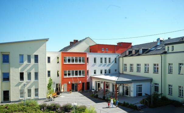 Seniorenzentrum St.Josef M�nstermaifeld