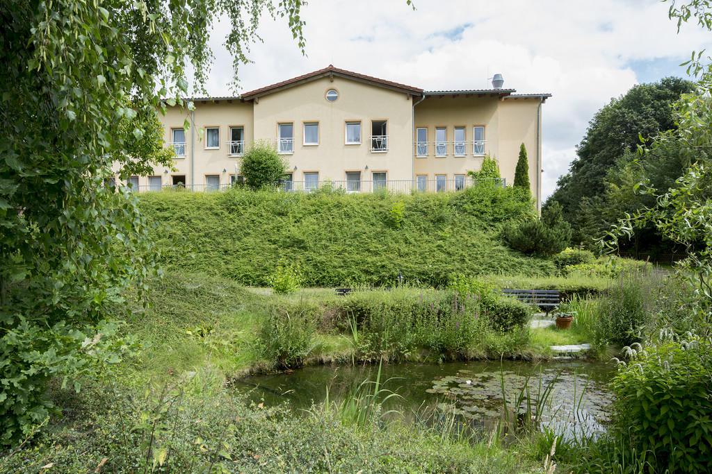 CURA Seniorencentrum Meinersdorf gGmbH