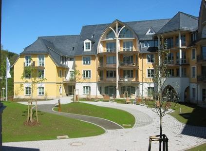 Alloheim Senioren-Residenz