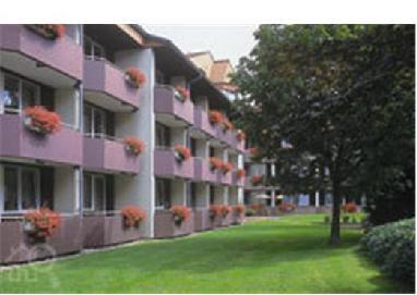 Seniorenzentrum Haus Amadeus