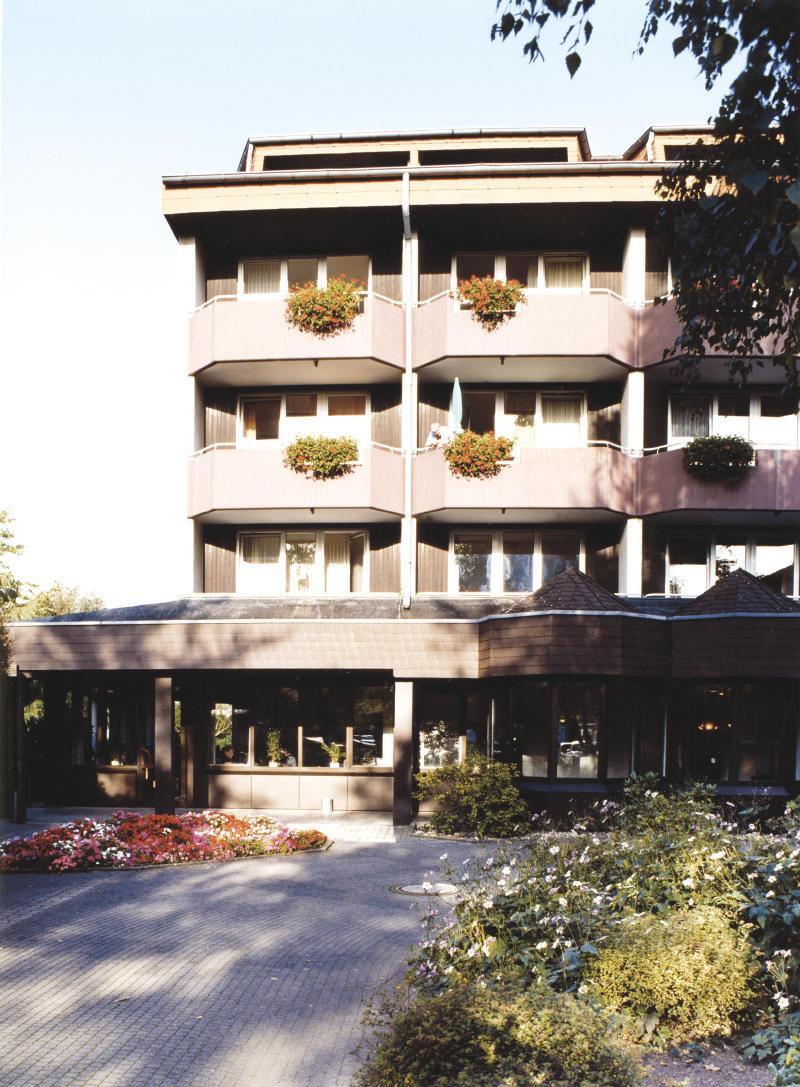 Haus Amadeus Werl
