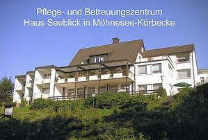 Seniorenpflegeheim Seeblick