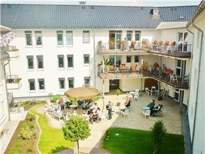 Seniorenheim St. Engelbert