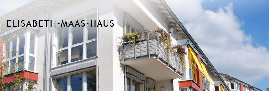 Elisabeth-Maas-Haus