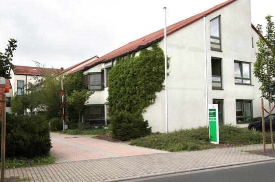 Altenpflegeheim Haus Jona