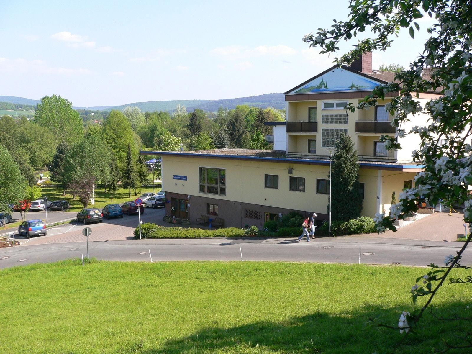 Seniorenheim Quellenhof