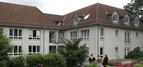 Altenheim Haus Vogelsberg