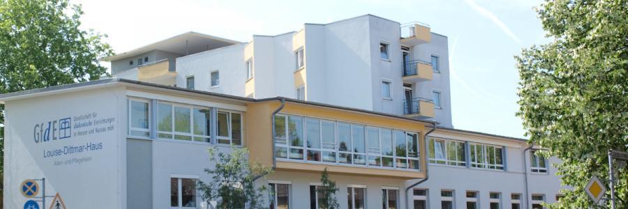 Louise-Dittmar-Haus