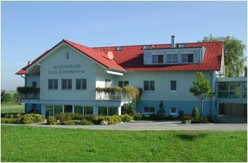 Pflegeheim Hoher Rain V�hringen