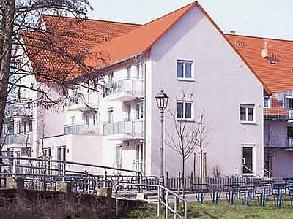 Seniorenwohnzentrum Tuchmachergasse