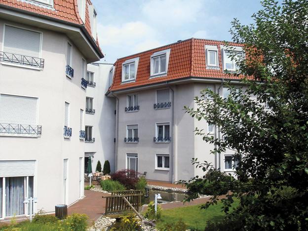 Coldinne Stift Rheine