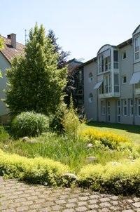Stiftung Tagwerk Paulinenpflege-W�chterheim