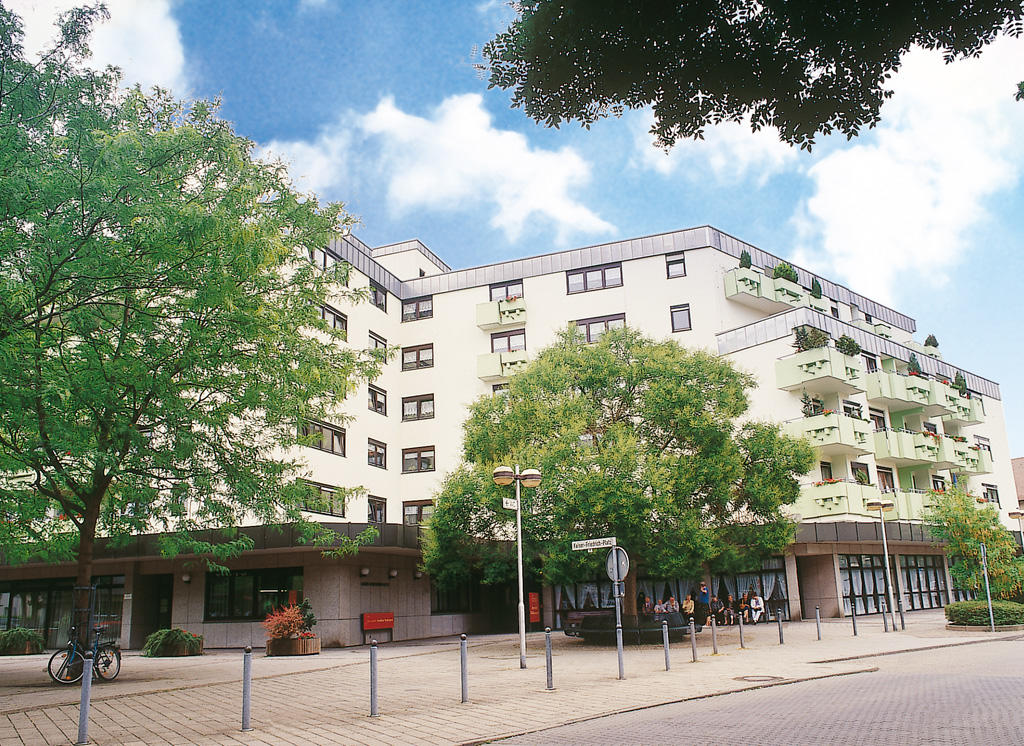 Pro Seniore Residenz Neckarpark