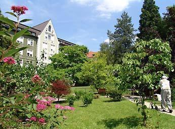 Pflegeheim Vincentiushaus Gemeinn�tzige GmbH