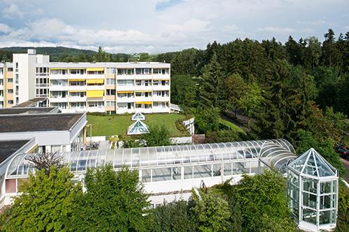 KWA Kurstift Bad D�rrheim
