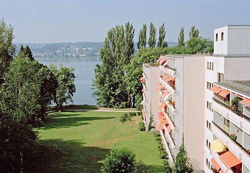 KWA Parkstift Rosenau