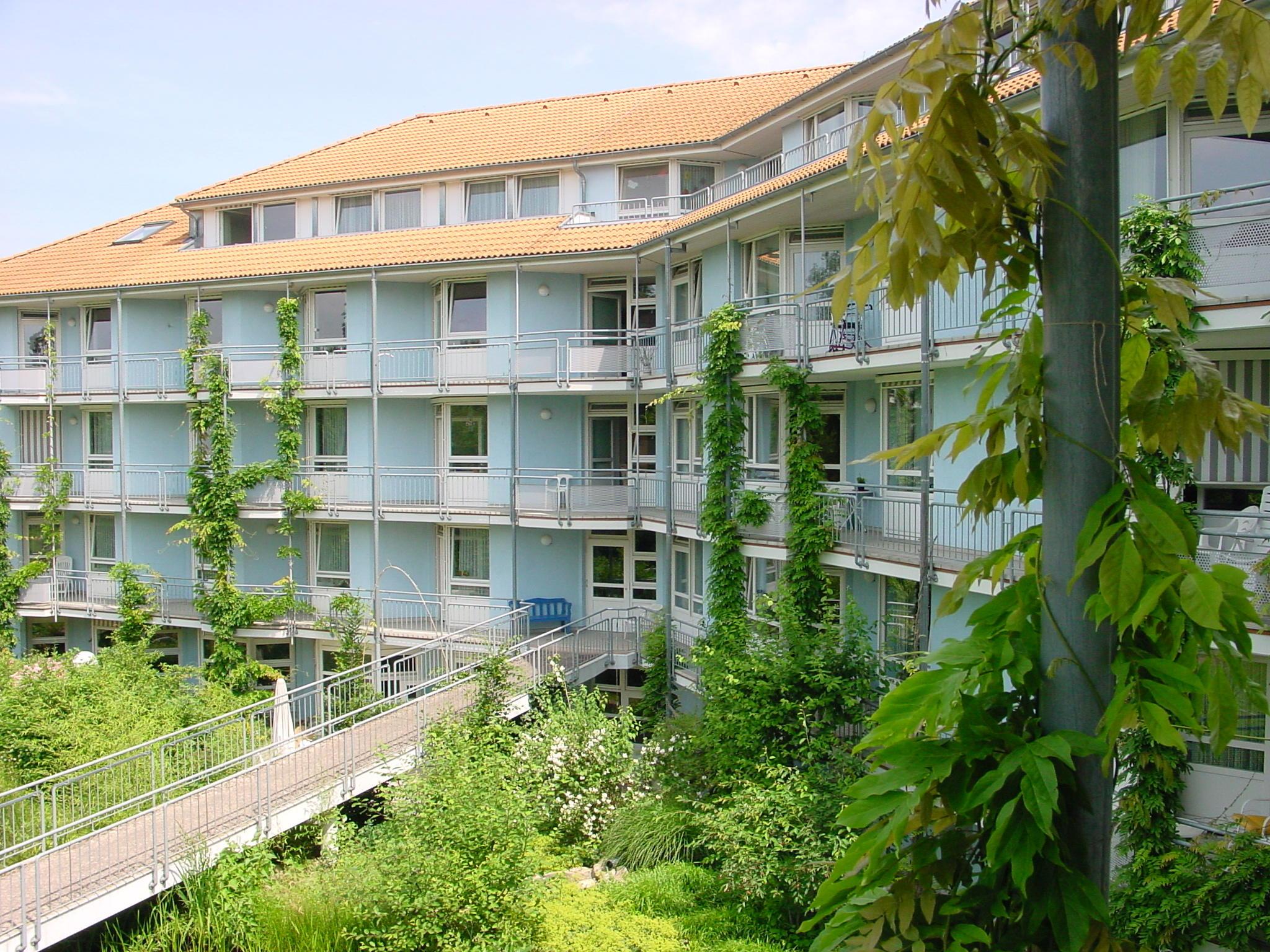 Seniorenpflegeheim Haus Siloah