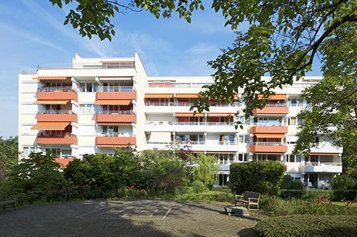 KWA Parkstift St. Ulrich