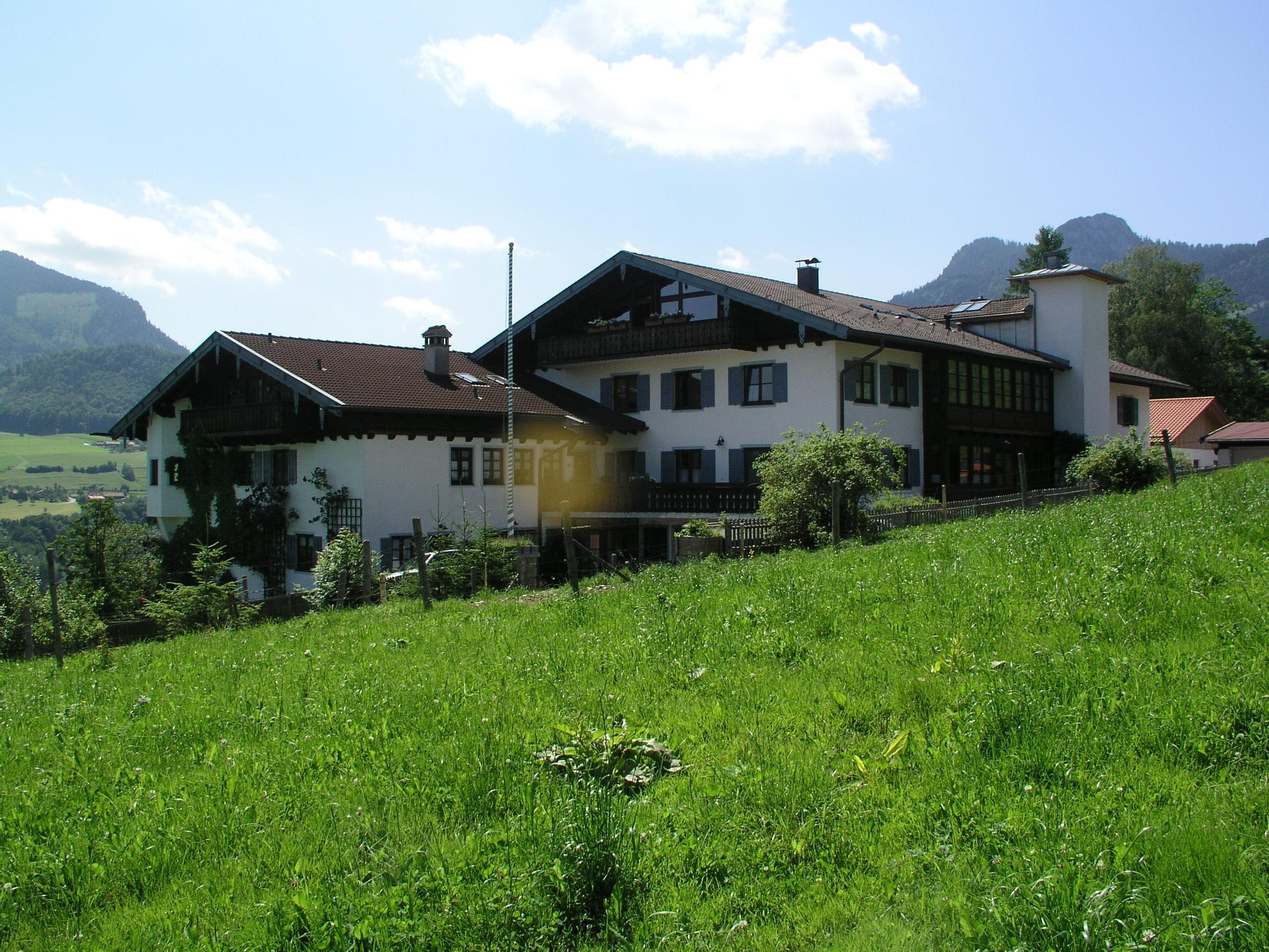Seniorenheim Samerberg