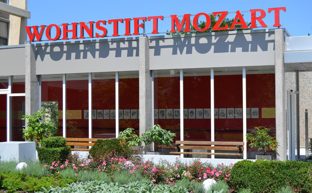 Wohnstift Mozart
