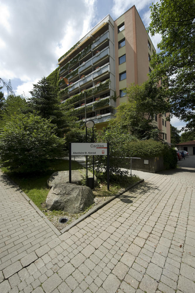 Caritas-Altenheim St. Konrad