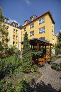 Alten- und Pflegeheim Hermann-Bezzel-Haus