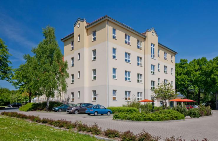 Zittauer Alten- und Pflegeheim GmbH St. Jakob Haus