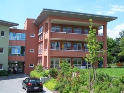 Alten- und Pflegeheim Haus Heimweg