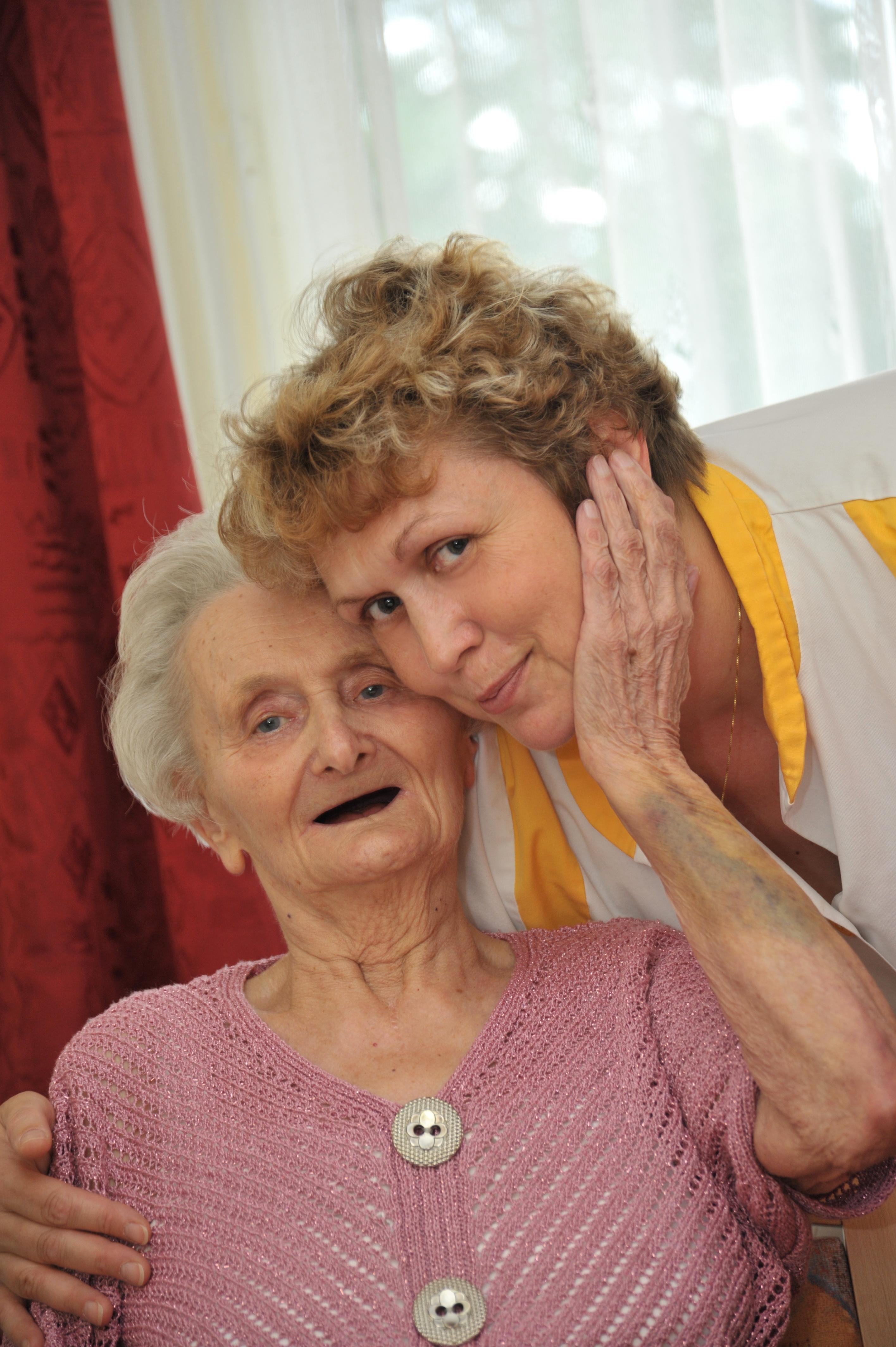 Betreutes Wohnen f�r Senioren