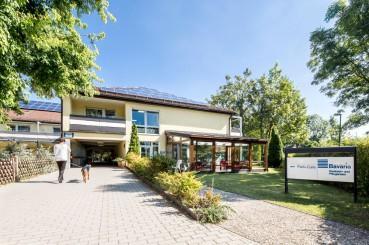 Bavaria Senioren u. Pflegeheim GmbH