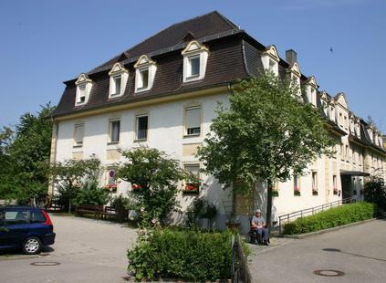 Alten- und Pflegeheim Saal