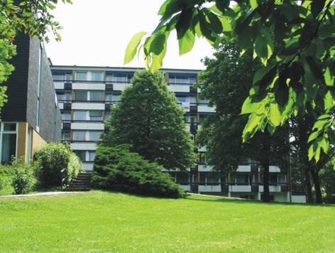Pflegewerk Osterhofen St. Antonius