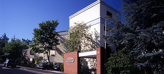 AWO Hans-Sponsel-Haus