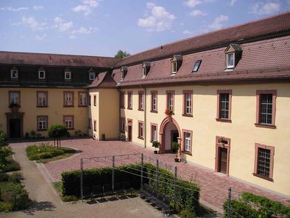Pflegeheim Schloss R�mershag