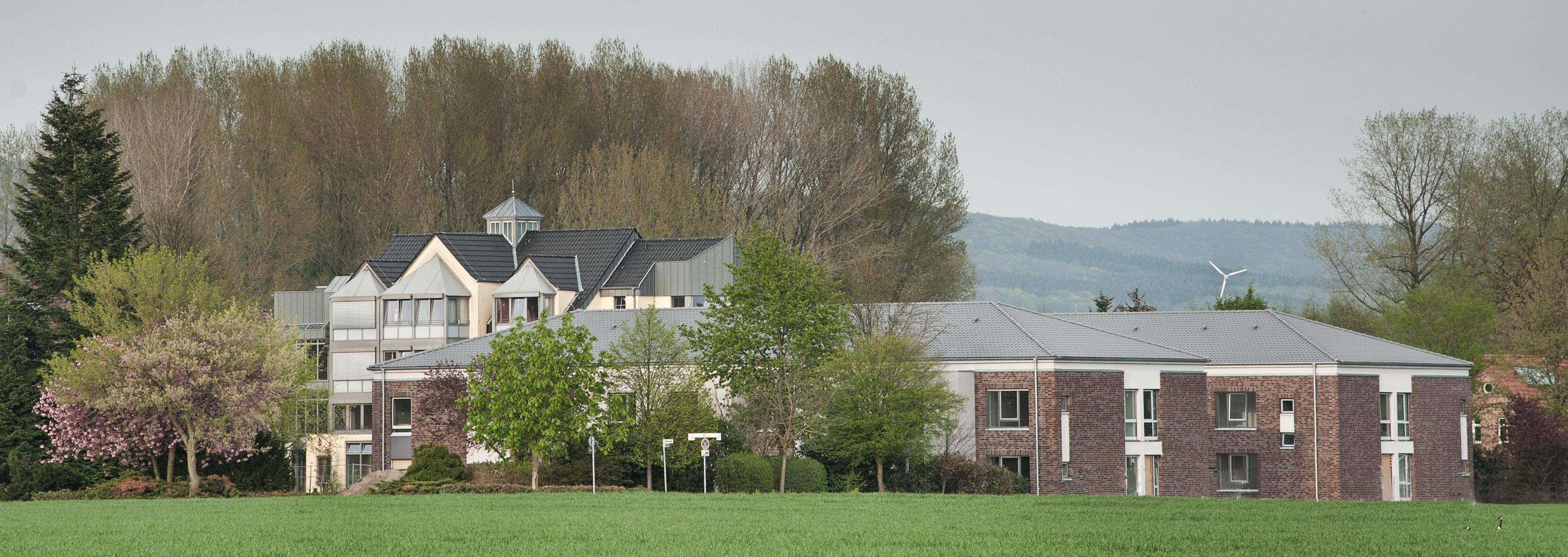 Haus Schl�ter