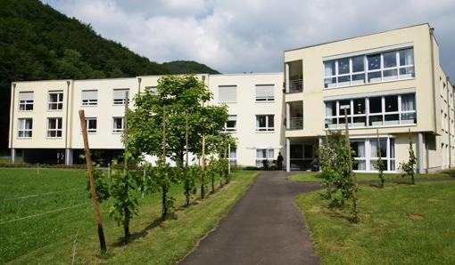 St. Josefsheim Seniorenzentrum