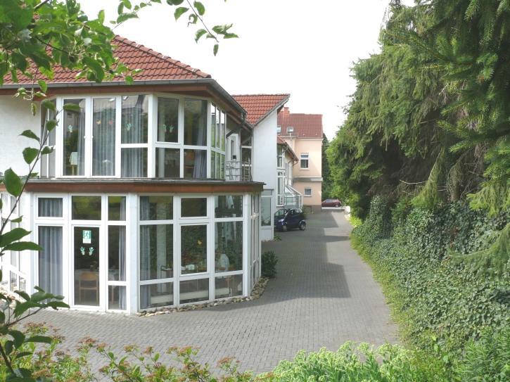 Caritas Seniorenhaus St. Joachim