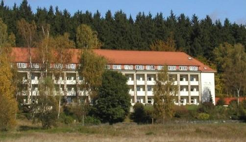 Vogtland-Residenz