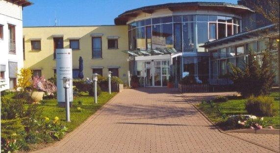 DRK Alten- u. Pflegeheim