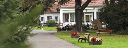 Seniorenheim Betreuungszentrum Aschersleben