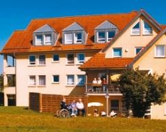 Seniorenpflegezentrum Wendeberg